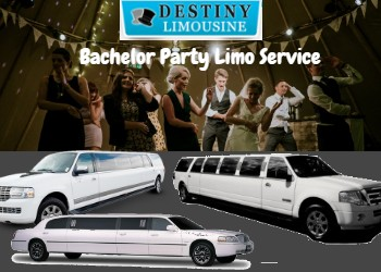 Calculate Vancouver Bachelor Party Limo Rates