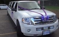 Vancouver Limo Rental Service