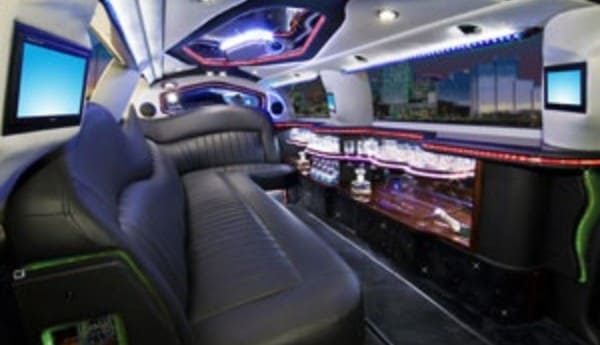SUV Limos Vancouver BC