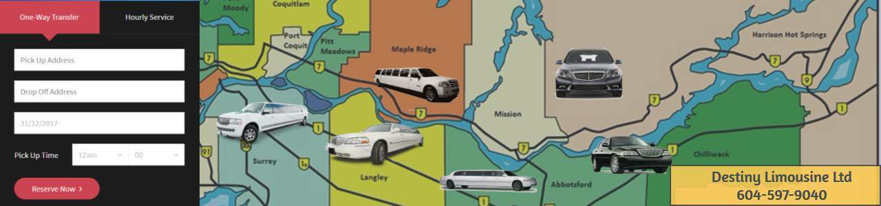 Fraser Valley Limo Service