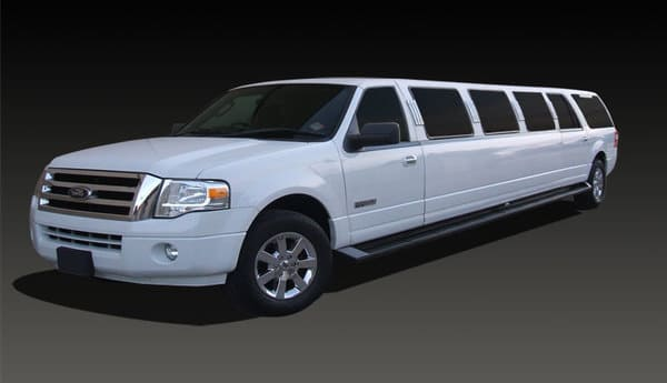 Vancouver SUV Limo Service