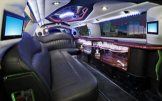 Vancouver Wedding Limo Service